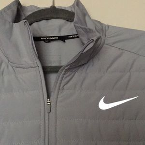 Nike jacket offers welcome